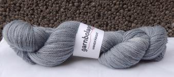 Mjukis - Blågrå - Mjukis - Blågrå