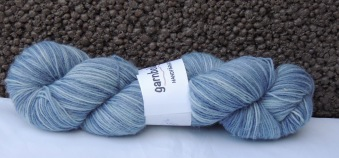 Trekking - Blå batik - Trekking - Blå batik