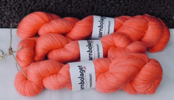 Angel Lace - Orange - Angel Lace - Orange