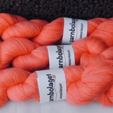 Angel Lace - Orange