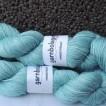 Silk Merino DK - Aqua - Silk Merin DK - Aqua