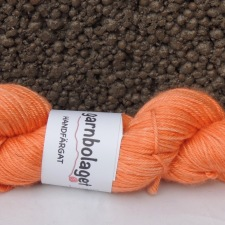 Silk Merino DK - Orange