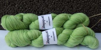 Mjukis - Vårgrön - Mjukis - Vårgrön