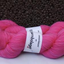 Trekking - Shock Pink