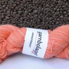 Trekking - Mild orange