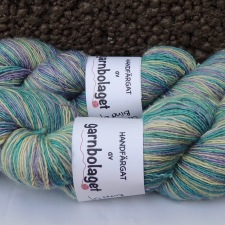 Filisilk - Cast on Bind off