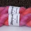 Fluffy Mohair - Pink