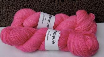 Trekking - Chock Pink - Trekking - Chock Pink