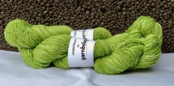 Filisilk - Skön grön - Filisilk - Skön grön