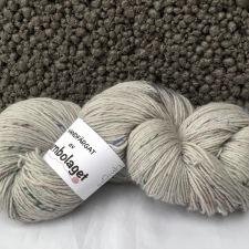 Trekking Tweed - Ljusgrå