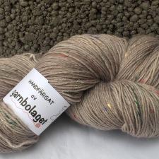 Trekking Tweed - Nougat