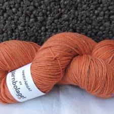 Trekking Tweed - Rost