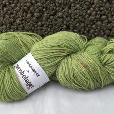 Trekking Tweed - Vårgrön
