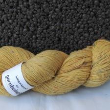 Trekking Tweed - Mustard