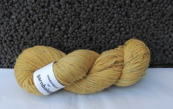 Trekking Tweed - Mustard - Trekking Tweed - Mustard
