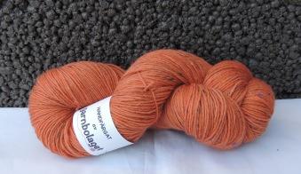 Trekking Tweed - Rost - Trekking Tweed - Rost