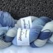 Trekking - Sju nyanser av blått - Trekking-Sju nyanser av blått