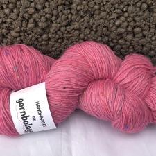 Trekking Tweed - Pink