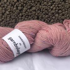 Trekking Tweed - Tegel