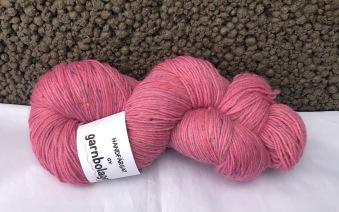 Trekking Tweed - Pink - Trekking Tweed - Pink