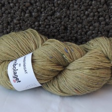 Trekking Tweed - Mossa