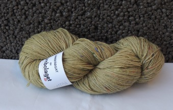 Trekking Tweed - Mossa - Trekking Tweed Mossa