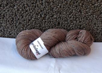 Trekking Tweed - Jord - Trekking Tweed - Jord