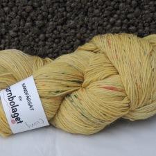 Trekking Tweed - Curry