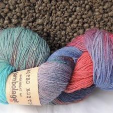 Limited Edition - Trekking Tweed No 12