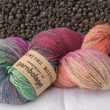 Limited Edition - Trekking Tweed No 5