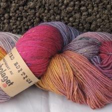 Limited Edition - Trekking Tweed No 6