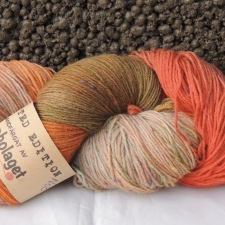Limited Edition - Trekking Tweed No 8