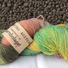 Limited Edition - Trekking Tweed No 9