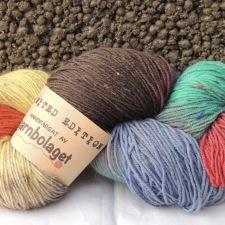 Limited Edition - Trekking Tweed No 3