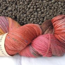 Limited Edition - Trekking Tweed No 4