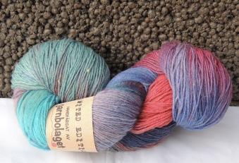 Limited Edition - Trekking Tweed No 12 - No 12