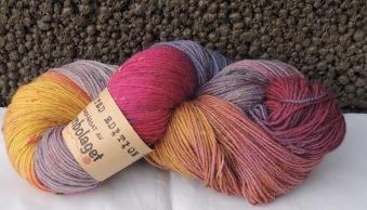 Limited Edition - Trekking Tweed No 6 - No 6