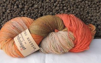 Limited Edition - Trekking Tweed No 8 - No 8