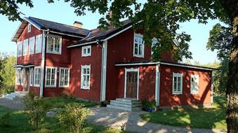Anders-Matsgården i Karbenning, Norbergs kommun