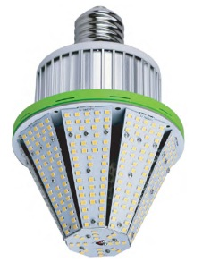 LED-lampa Stubbe/Pyramid - Pyramid 20W, E27, 4000K