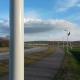 MSL Skottorp standardstolpe ljusgrå_3