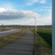 MSL Skottorp standardstolpe ljusgrå_1