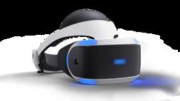 Playstation 4 virtual reality 2000:-