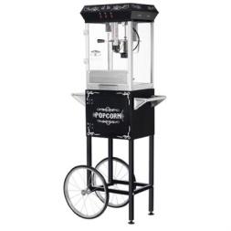 Popcornmaskin 560:-