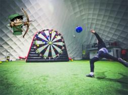 Archery dart 3000:-