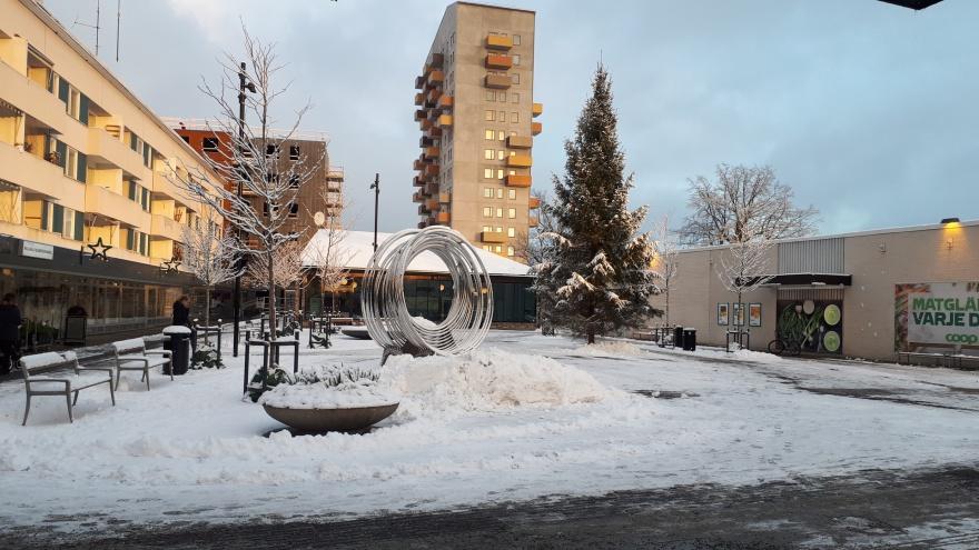 Kallhäll Centrum