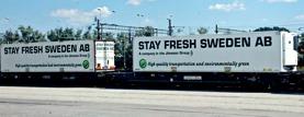 Stay fresh Sweden