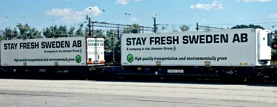 Stay fresh Sweden