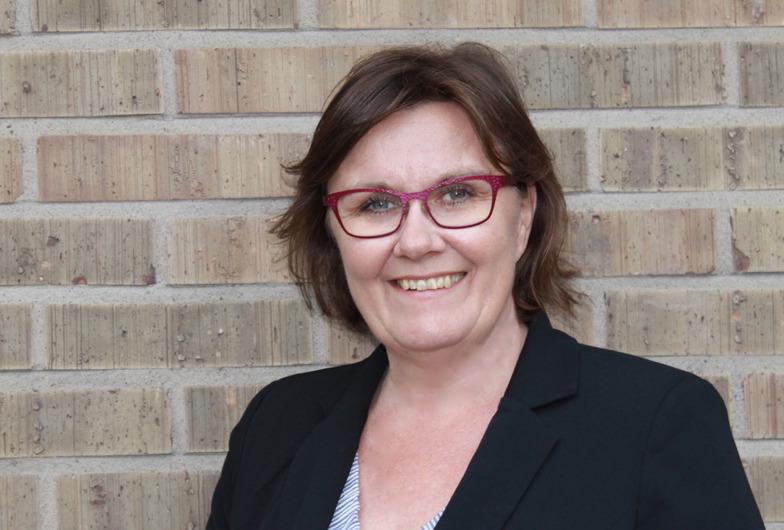 Utbildning & kurser i stresshantering med Marit Lundqvist.