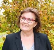 Kontakta Marit Lundqvist - Lundqvist Consulting